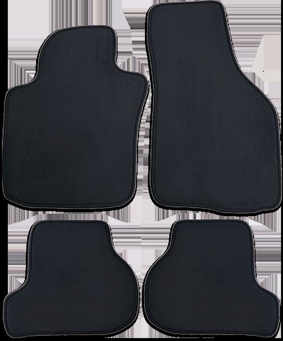 CENTAUER (500 g/m²) schwarz