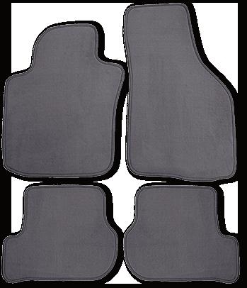 CENTAUER (500 g/m²) graphit