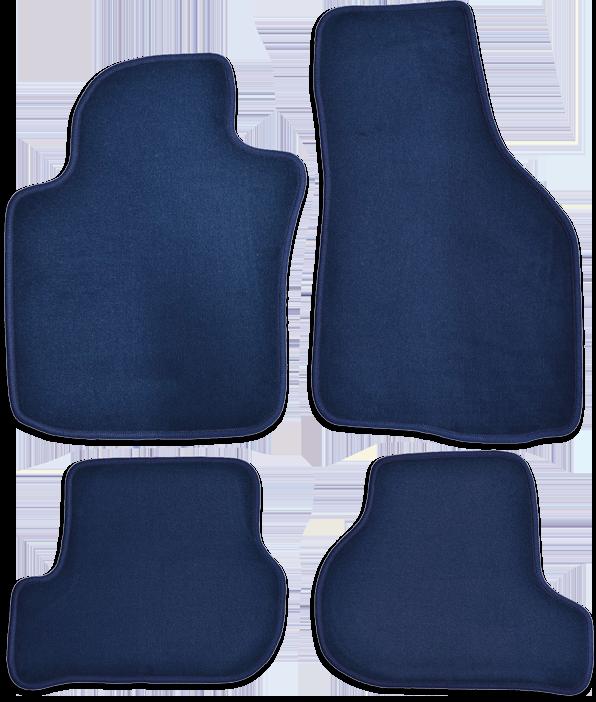 JUWEL (500 g/m²) blau