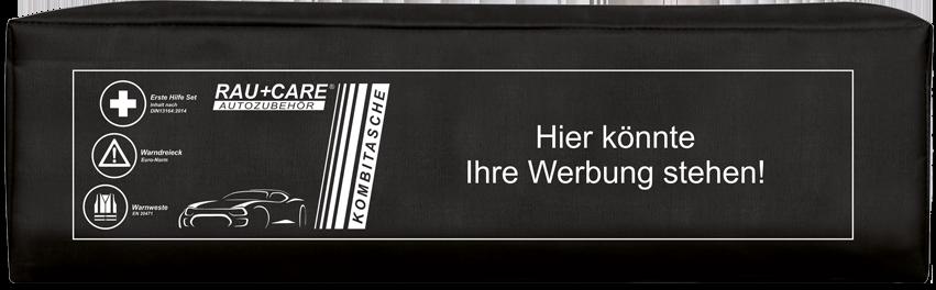 KOMBITASCHE TRIO schwarz Kundenspezifisch