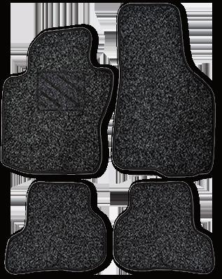 Fußmatten Passform