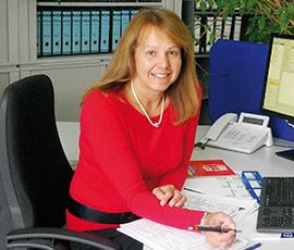 Helga Stadler