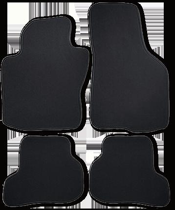 REGENT (650 g/m²) schwarz